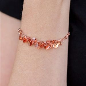 NEW Paparazzi Shimmer Train Bracelet